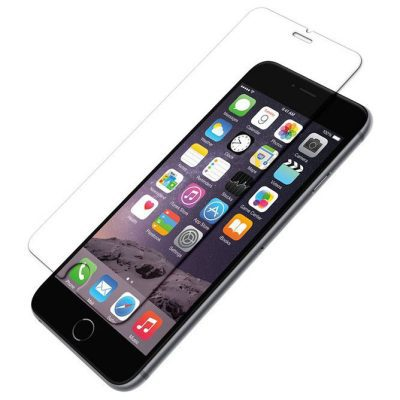 Screen Protector Clear iPhone 7/8