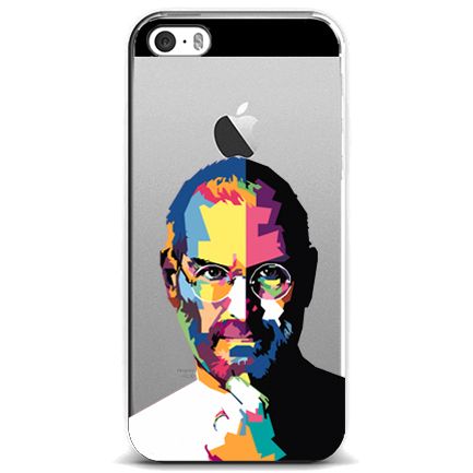 steve jobs case Apple's steve jobs admits 'we are not perfect' apple has acknowledged signal  problems with iphone 4, and will give users a free case or a full.