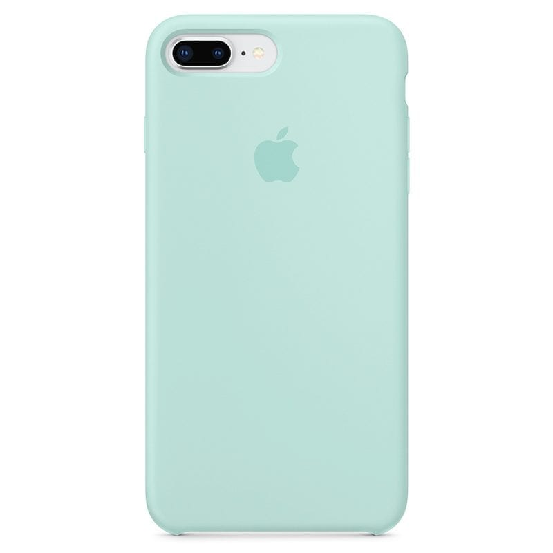 Apple Flash Silicone Coque iPhone 8/7/SE 2 2020