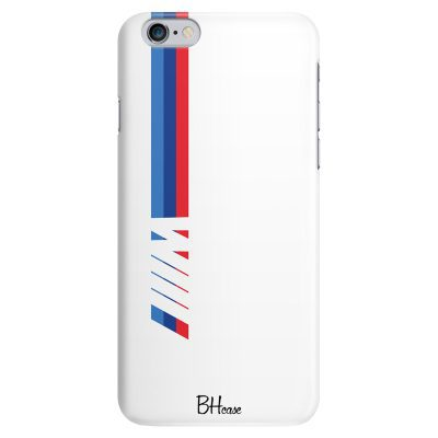 BMW M Power Coque iPhone 6/6S