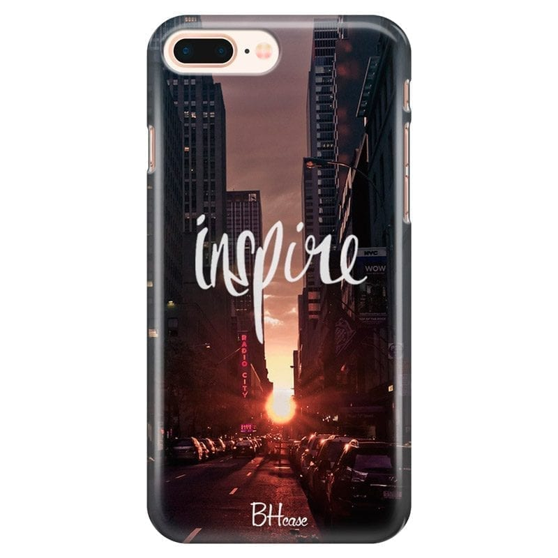 Inspire Coque iPhone 7 Plus/8 Plus