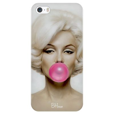 Marilyn Coque iPhone SE/5S