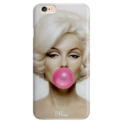 Marilyn Coque iPhone 6/6S