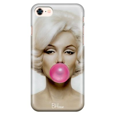 Marilyn Coque iPhone 7/8
