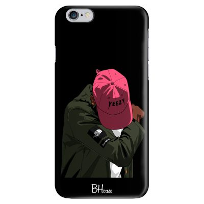 coque iphone 6 pablo