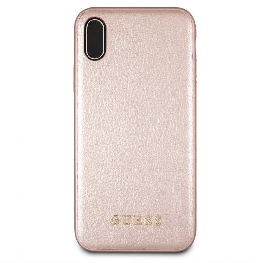 coque rose gold iphone xr
