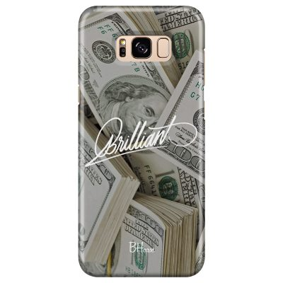 Brilliant Coque Samsung S8