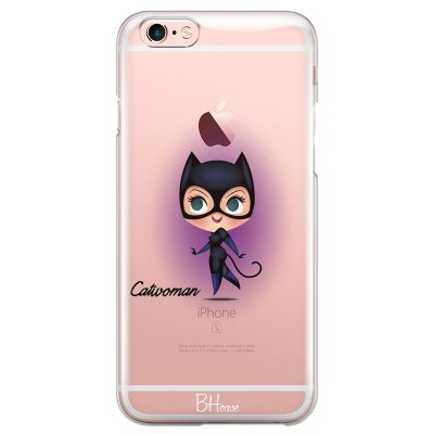 Catwoman Coque iPhone 6 Plus/6S Plus
