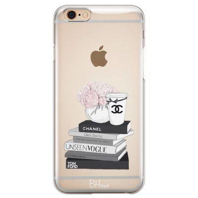 Chanel Vogue Books Case iPhone 6 Plus/6S Plus