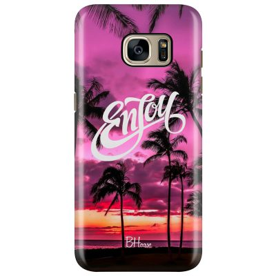 Enjoy Coque Samsung S7 Edge