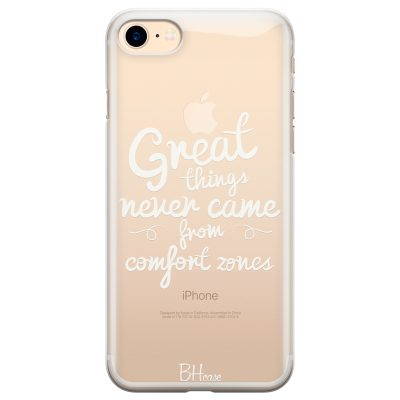 Great Things Coque iPhone 7/8