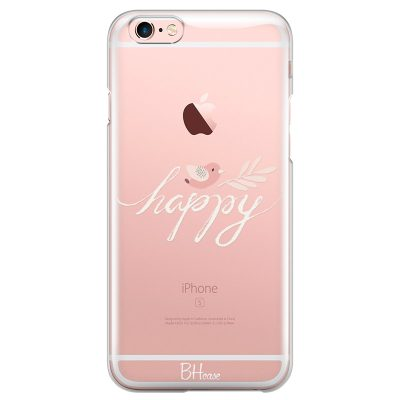 Happy Coque iPhone 6/6S
