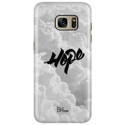 Hope Coque Samsung S7 Edge