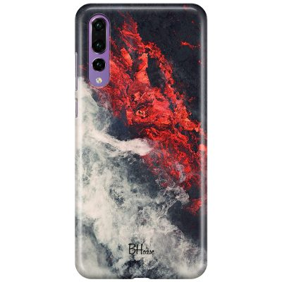 Lava Water Coque Huawei P20 Pro