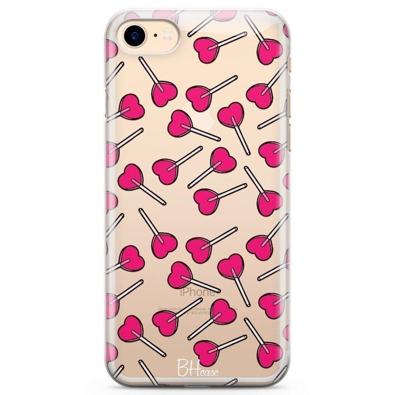 Lollipop Coque iPhone 7/8