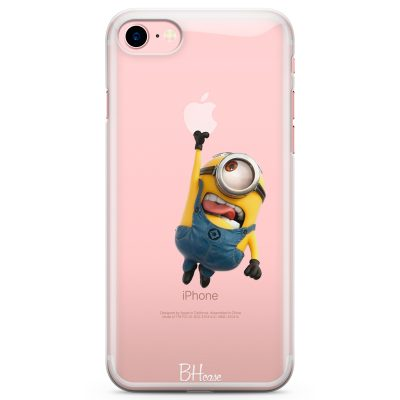 Minions Despicable Me Coque iPhone 7/8