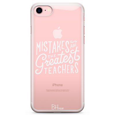 Mistakes Coque iPhone 7/8