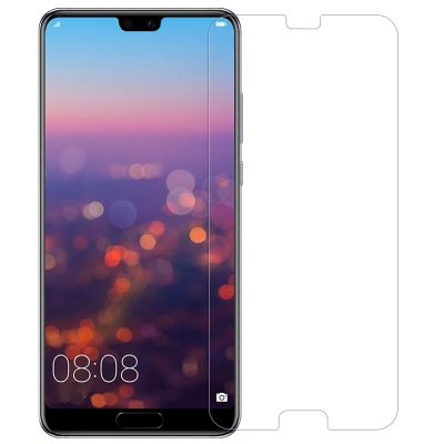 Premium Tempered Glass Huawei P20 Pro