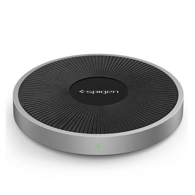 Spigen Essential Fast Wireless Charger F306W