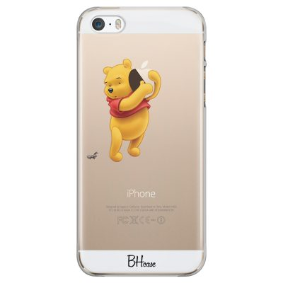 Winnie the Pooh Coque iPhone SE/5S