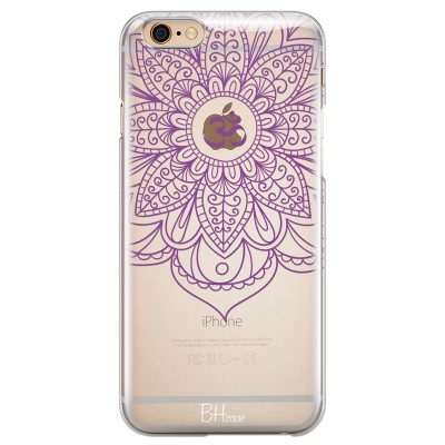 Yoga Namaste Coque iPhone 6/6S