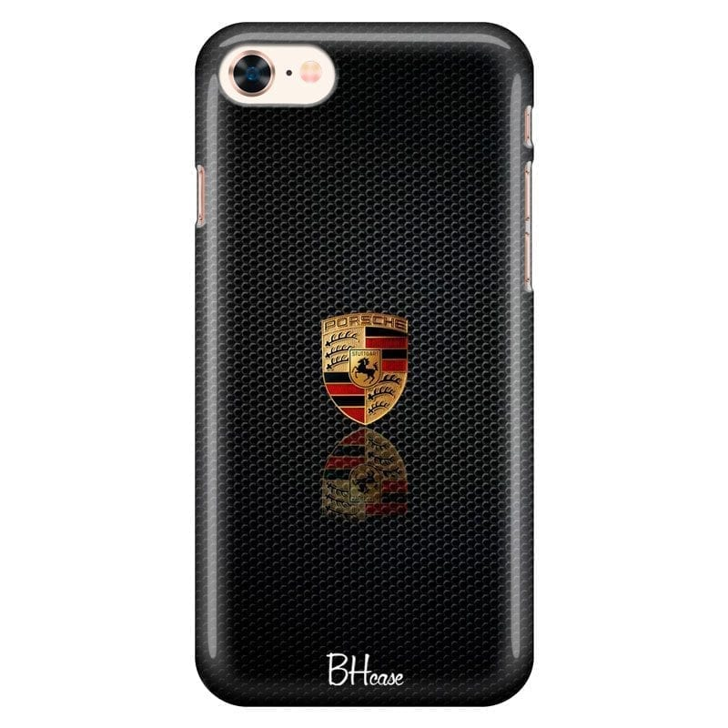 iphone 7 coque porsche