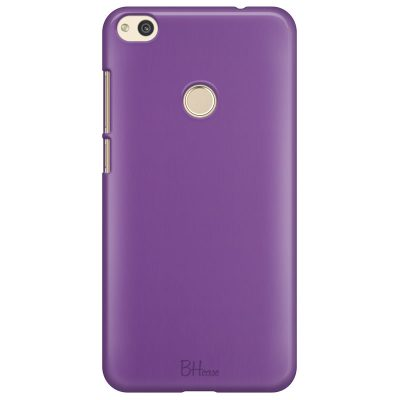 Violet Color Coque Huawei P8 Lite