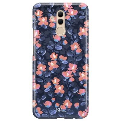 Midnight Floral Coque Huawei Mate 20 Lite