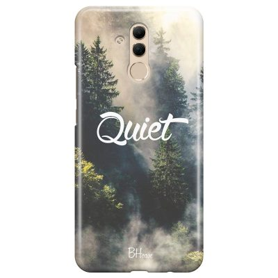 Quiet Coque Huawei Mate 20 Lite