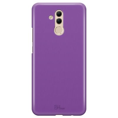 Violet Color Coque Huawei Mate 20 Lite