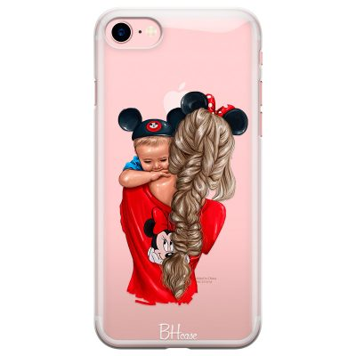 Baby Mouse Coque iPhone 7/8