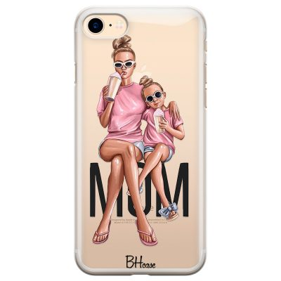Cool Mom Coque iPhone 7/8