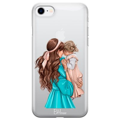 Mommy's Girl Coque iPhone 7/8