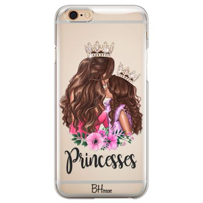 Mommy's Princess Coque iPhone 6 Plus/6S Plus
