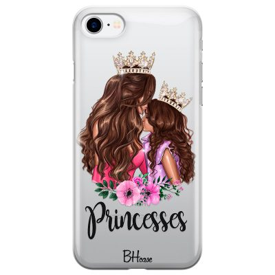 Mommy's Princess Coque iPhone 7/8