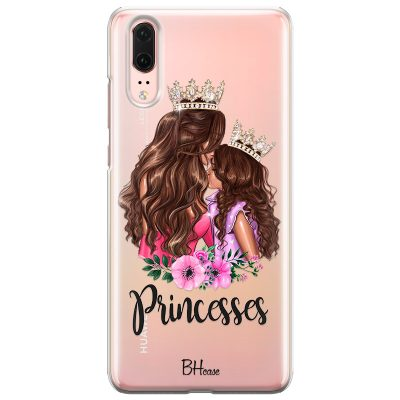 Mommy's Princess Case Huawei P20