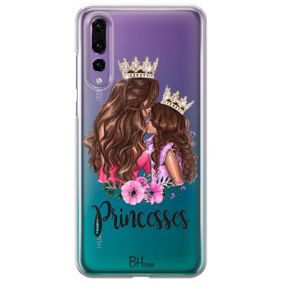 Mommy's Princess Coque Huawei P20 Pro