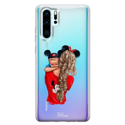Baby Mouse Coque Huawei P30 Pro