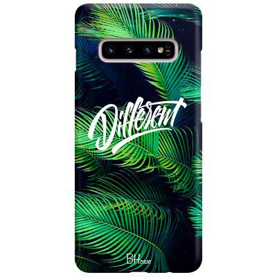 Different Case Samsung S10