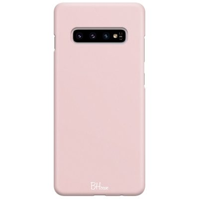 English Lavender Color Case Samsung S10