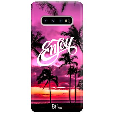 Enjoy Case Samsung S10