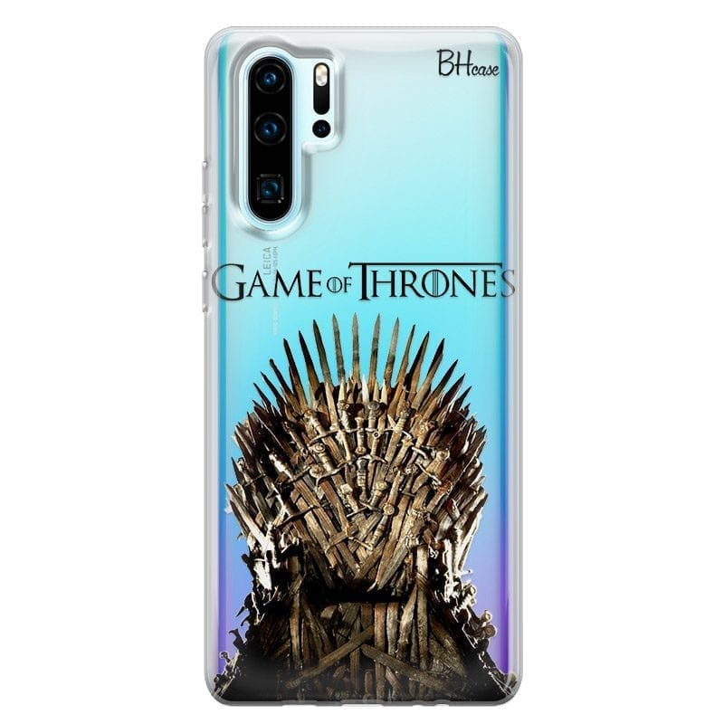 Game Of Thrones Case Huawei P30 Pro