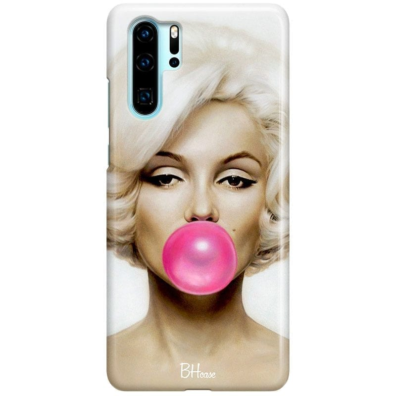 Marilyn Coque Huawei P30 Pro