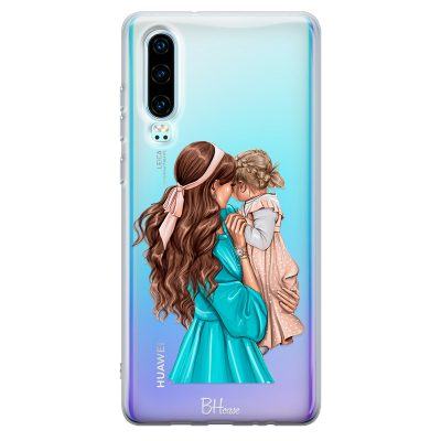 Mommy's Girl Coque Huawei P30