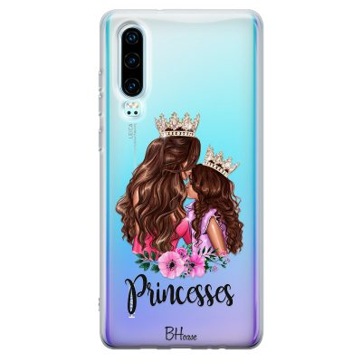 Mommy's Princess Coque Huawei P30