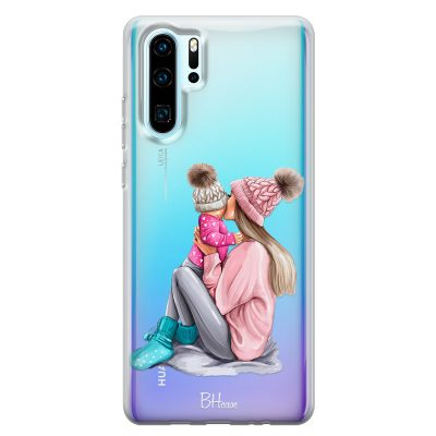 Mother's Kiss Coque Huawei P30 Pro