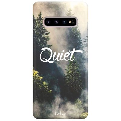 Quiet Case Samsung S10