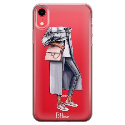 Autumn Style Coque iPhone XR