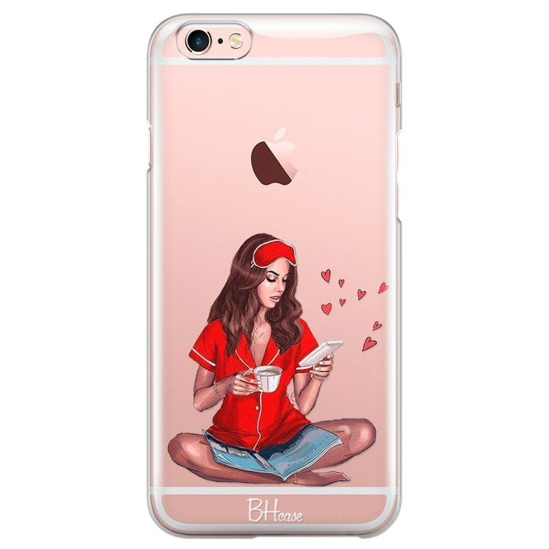 coque iphone 6 chill