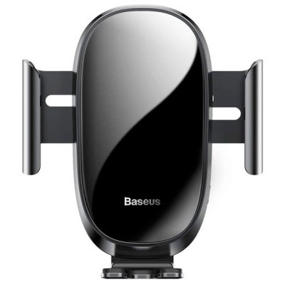 Baseus Car Mount Holder Black